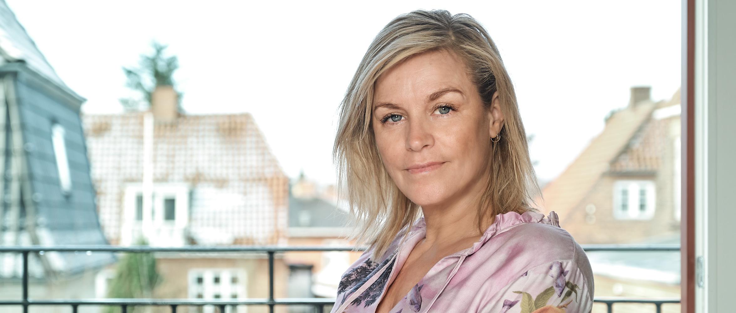 Gitte Schnell Emotions-Fokuseret Terapi