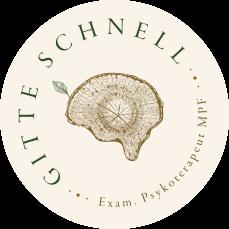 Gitte Schnell Logo